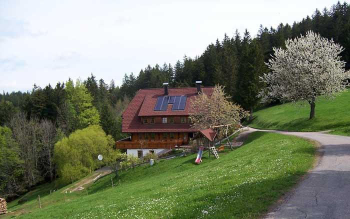 Außergewöhnlich Urlaub auf dem Bauernhof bei unseren Kinder-Bauernhöfen im Schwarzwald #AF_81